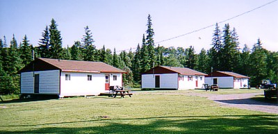 Twin Bears Resort